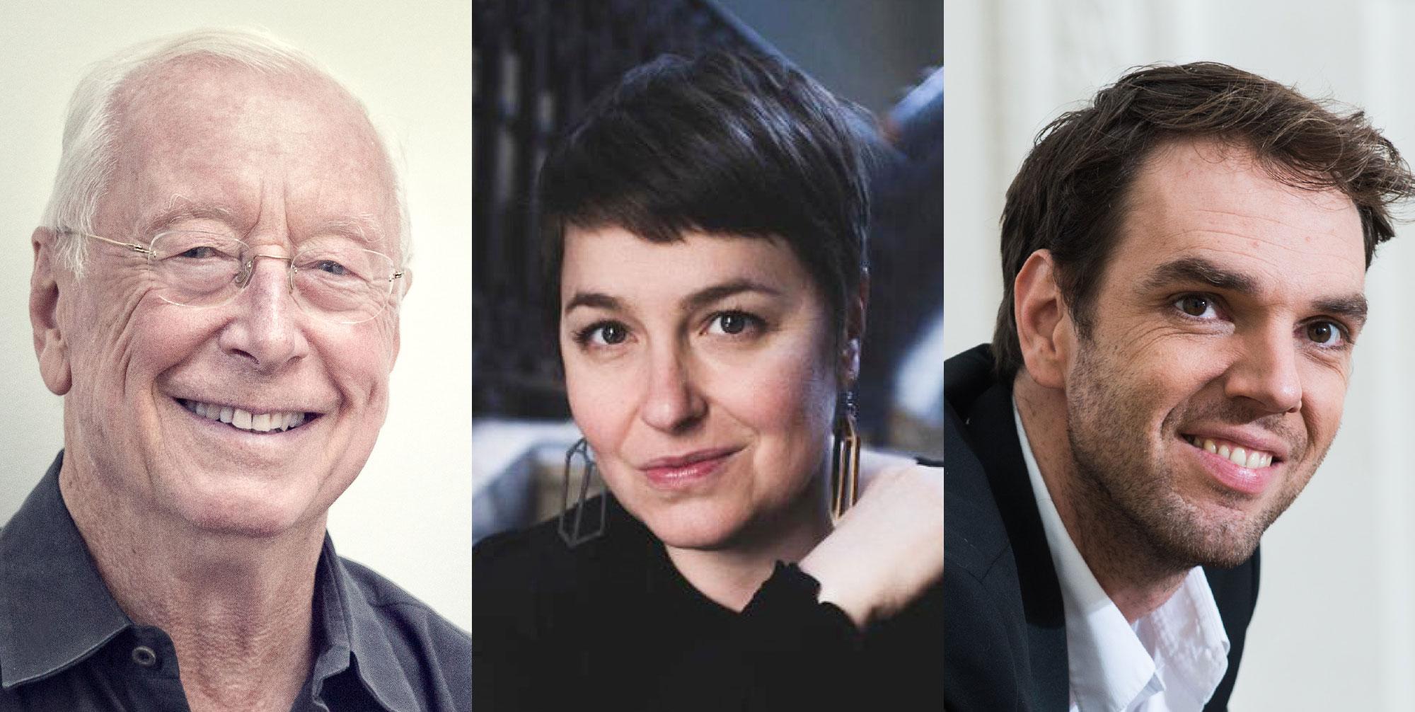 Les Arts Florissants William Christie, direction musicale et clavecin Emmanuelle de Negri, soprano Thomas Dolié, baryton