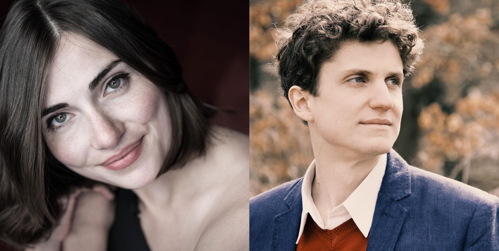 Diana Tishchenko, violon Zoltán Fejérvári, piano